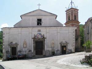ChiesaSanGregorio