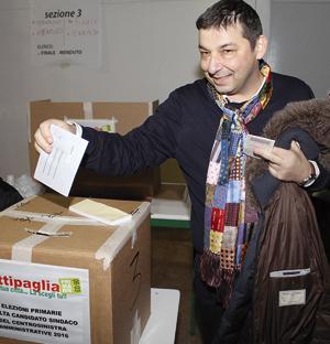 Lanaro-vota
