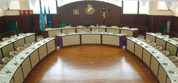 ConsiglioComunale